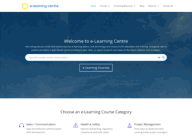e-learningcentre.co.uk