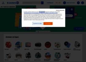 e-leclerc.com