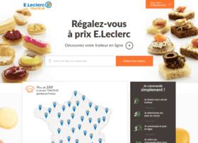 e-leclerctraiteur.com