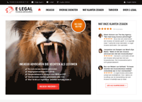 e-legal-incasso-advocaten.nl