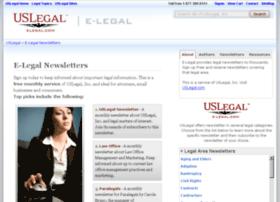 e-legal.com