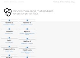 e-lekcje.mammedia.pl
