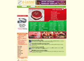 e-lezzet.com