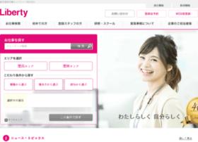 e-liberty.co.jp