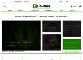 e-lighting.ro