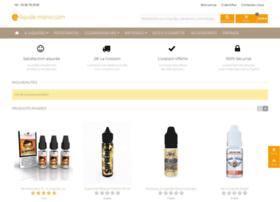 e-liquide-mania.com