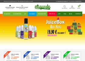 e-liquide-shop.com