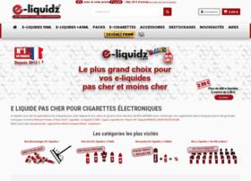 e-liquidz.com