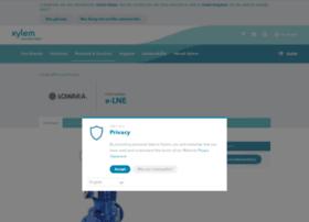 e-lne.lowara.com