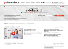 e-lokaty.pl