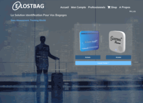 e-lostbag.com
