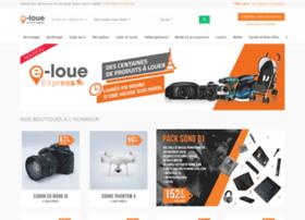 e-loue.com