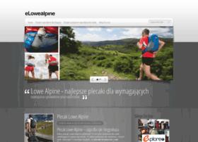 e-lowealpine.pl