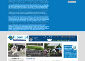 e-lubon.pl