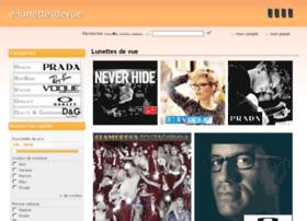 e-lunettesdevue.com