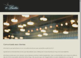 e-lustre.com.br