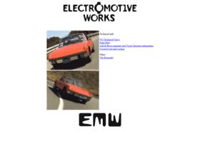 e-m-w.com