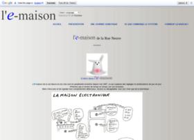 e-maison.com