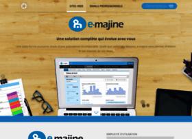 e-majine.com