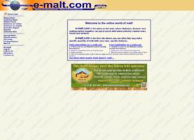e-malt.com