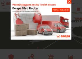 e-mapa.pl