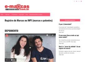 e-marcas.com.br