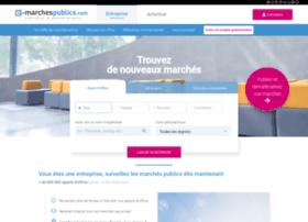 e-marchespublics.fr