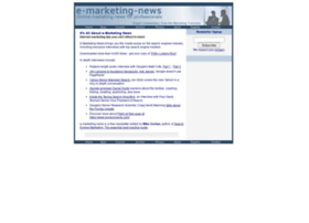 e-marketing-news.co.uk