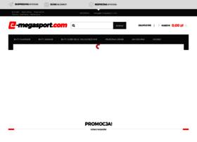 e-megasport.com