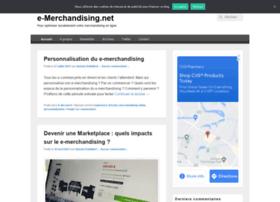 e-merchandising.net