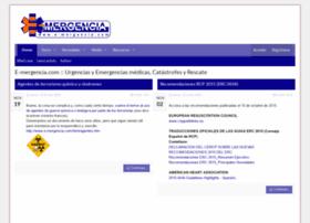 e-mergencia.com