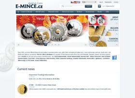 e-mince.cz