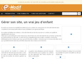 e-modif.fr