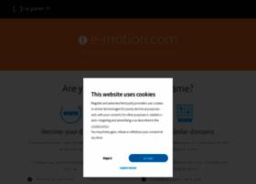 e-motion.com