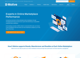 e-motiveonline.com