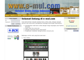 e-mul.com