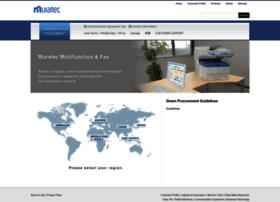 e-muratec.com