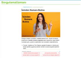 e-numarasorgulama.com