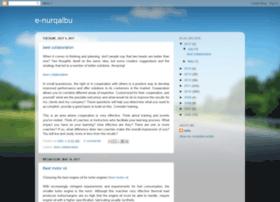 e-nurqalbu.blogspot.com