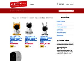 e-office.com.mx
