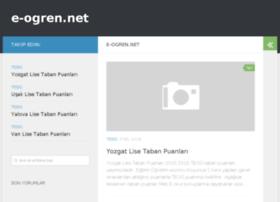 e-ogren.net