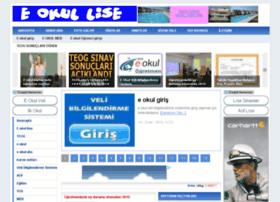 e-okullise.com