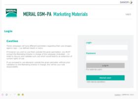 e-outil.merial.com