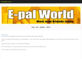 E-palworld.co.uk