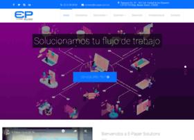 e-paper.com.mx
