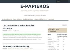 e-papieros.pomocdrogowa-a4.pl