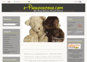 e-parkerstore.com
