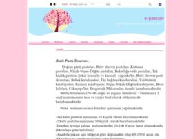 e-pastam.com
