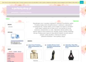 e-perfumy.shop.pl