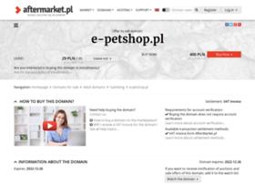 e-petshop.pl